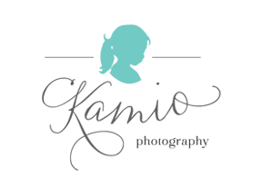 Kamio Photography | Newborn, Maternity & Family Photographer | Seattle WA logo